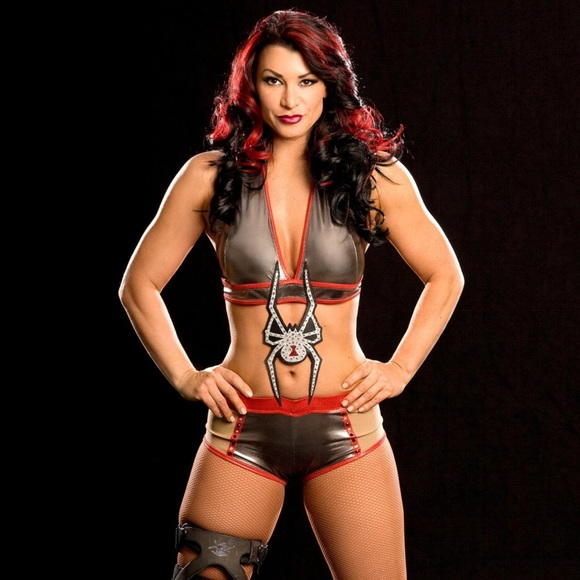 WWE last match and Impact Wrestling debut gear